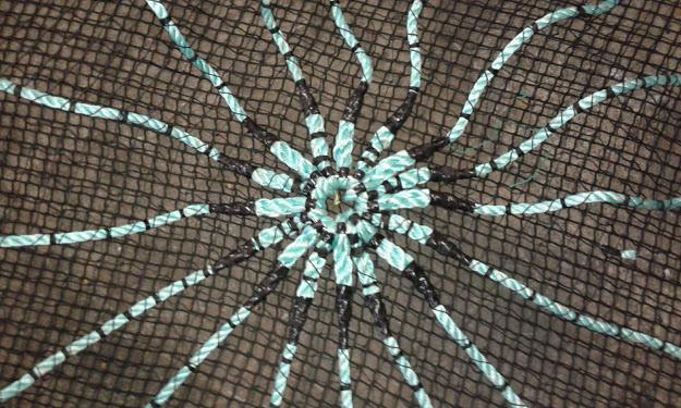 Redes Mar Adentro - Foto de redes
