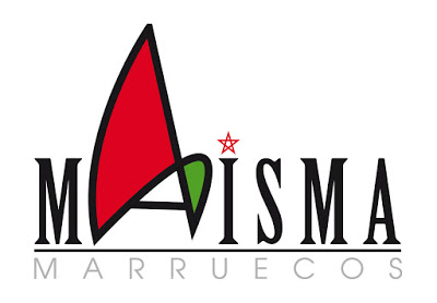 Redes Marisma Marruecos